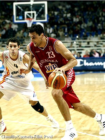 Matej Mamic (Croatia)